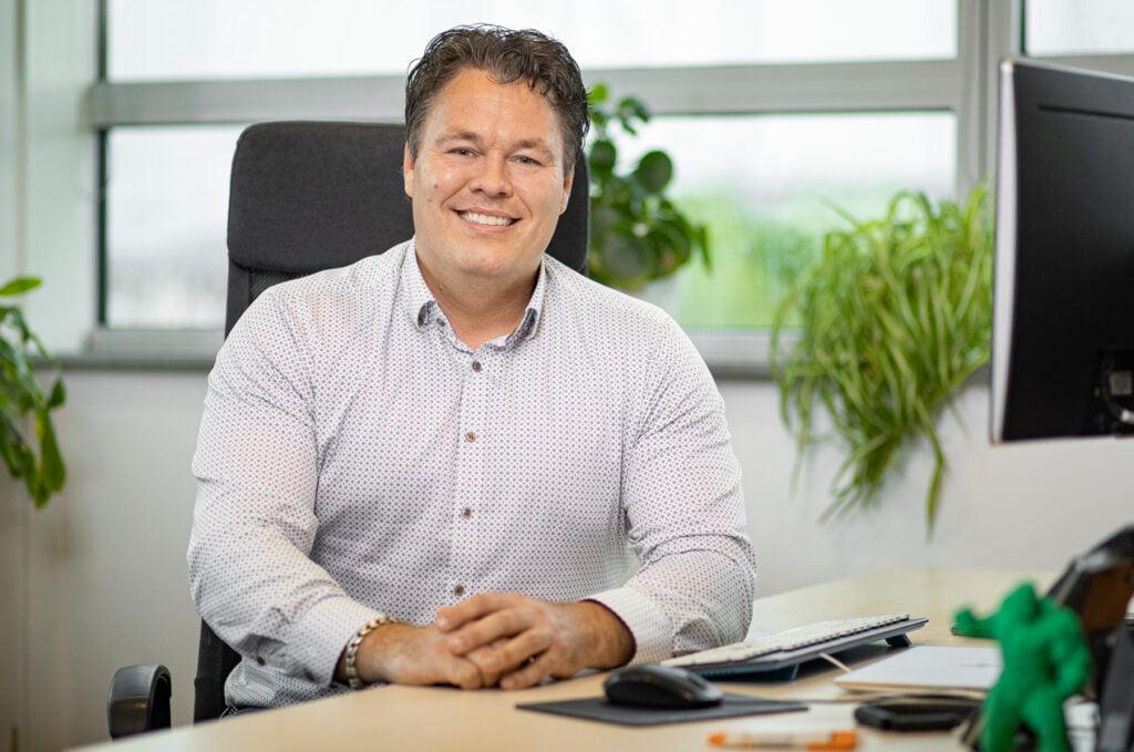 Rolf de Keyzer - accountmanager
